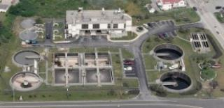 Wastewater Treatment Facility