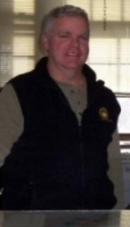 Bartley Kelly, Building Commissioner