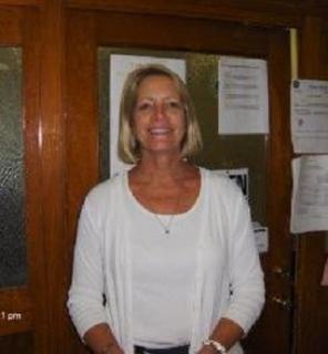 Joyce Sullivan, Public Health Director